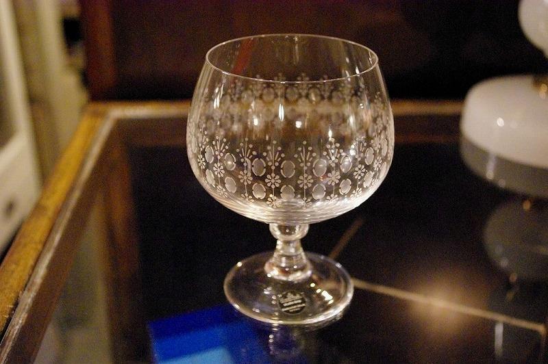 Rosenthal/ブランデーグラス - 骨董品 -【garitto】 【garitto】商品専
