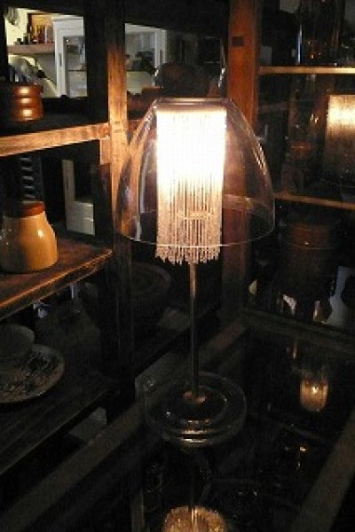 画像1: AURELIANO TOSO Lulu'テーブル・ランプ
