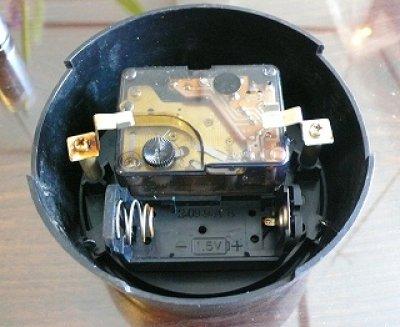 画像3: NISSAN日産 ハンドル型掛け時計